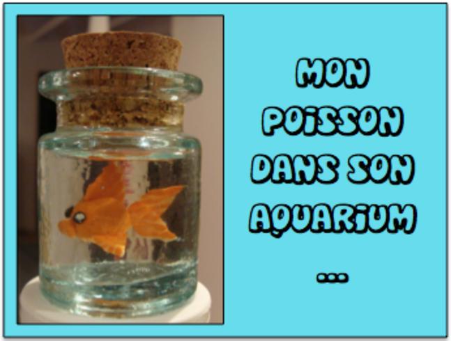 tuto poisson d'avril