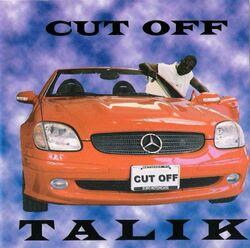 TALIK - CUT OFF (2001)