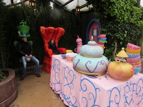 Disneyland 15
