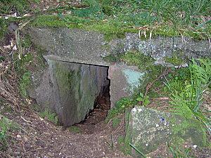 col de engin et sentier bunkers 080