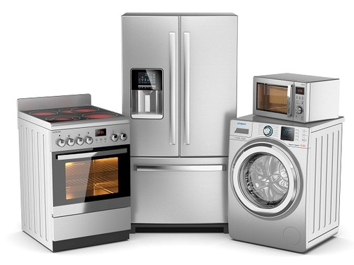 Conserve Oneself Time, Dollars, and Anxiety With Timely Appliance Fix