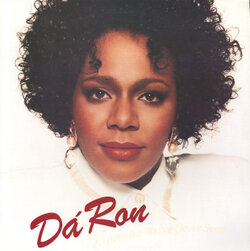 Da' Ron - A Love Like You've Never Seen - Complete CD