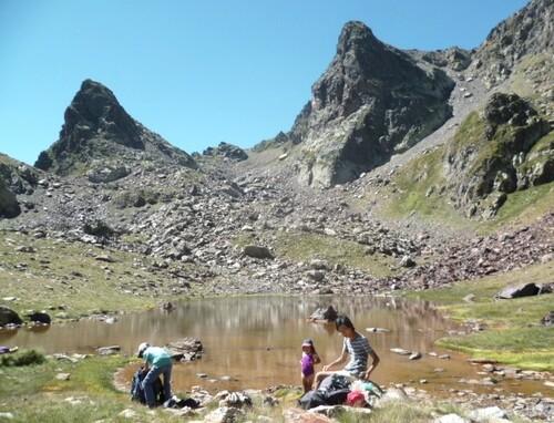 Tour de la Soucarrane (Soulcem) - 09