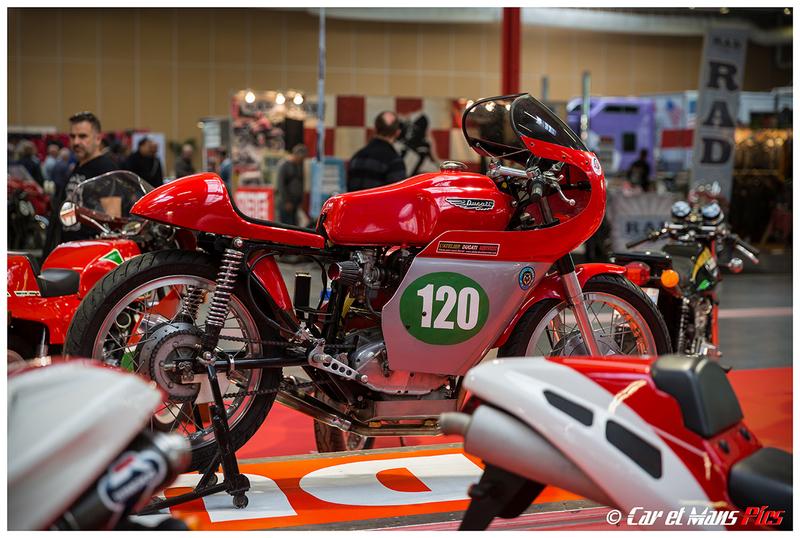 Automédon 2015 - Ducati