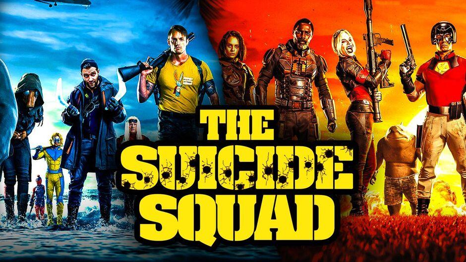 The Suicide Squad (2021) : Bienvenue en enfer - aka Belle Reve, la prison dotée du taux de mortalité le plus élevé des États-Unis d'Amérique. Là où sont détenus les pires super-vilains, qui feront tout pour en sortir - y compris rejoindre la super secrète et la super louche Task Force X. La mission mortelle du jour ? Assemblez une belle collection d'escrocs, et notamment Bloodsport, Peacemaker, Captain Boomerang, Ratcatcher 2, Savant, King Shark, Blackguard, Javelin et la psychopathe préférée de tous : Harley Quinn. Armez-les lourdement et jetez-les (littéralement) sur l'île lointaine et bourrée d'ennemis de Corto Maltese. Traversant une jungle qui grouille d'adversaires et de guerilleros à chaque tournant, l'Escouade est lancée dans une mission de recherche et de destruction, avec le seul Colonel Rick Flag pour les encadrer sur le terrain… et la technologie du gouvernement dans leurs oreilles, afin qu'Amanda Waller puisse suivre le moindre de leurs mouvements. Comme toujours, un faux pas est synonyme de mort (que ce soit des mains de leurs opposants, d'un coéquipier ou de Waller elle-même). Si quelqu'un veut parier, mieux vaut miser contre eux - et contre eux tous. ..... ----- ..... Origine : États-Unis Réalisation : James Gunn Durée : 02h12 Acteur(s) : Margot Robbie, Idris Elba, John Cena, Daniela Melchior, Joel Kinnaman Genre : Aventure, Action, Fantastique Date de sortie : 2021