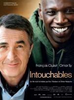 Intouchables, E. TOLEDANO, O. NAKACHE