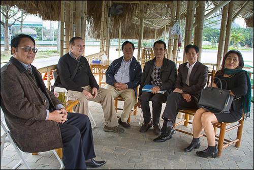 Thanh Hoa, une province déshéritée