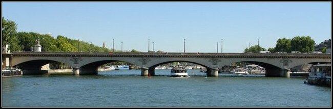 Pont l' Iéna
