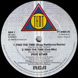 Five Star - Find The Time