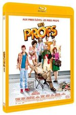 [Blu-ray] Les Profs
