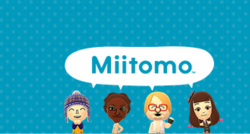 L'application Miitomo sera bientôt en France !