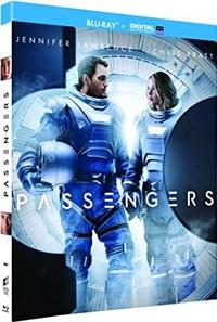 [Test Blu-ray] Passengers
