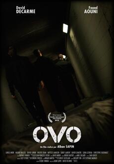 OVO - un court-métrage d'Alban Sapin (2012)
