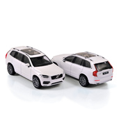 1:43 NOREV 870050 VOLVO XC90 2015 (exemplaire de production)