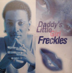 FRECKLES - DADDY'S LITTLE GIRL (EP 1997)