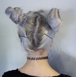 Image de hair, grunge, and tumblr