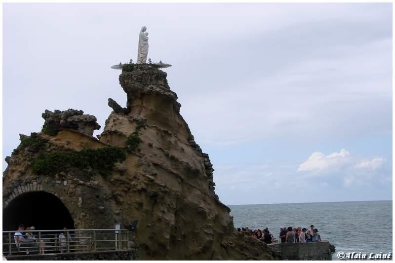 Biarritz - Pays Basque (4/4)