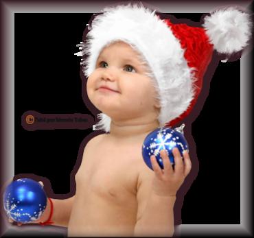 Tube enfant de Noel 2985