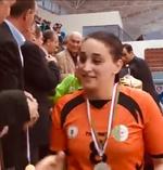 Finale HBC El Biar-GSP (ex MCA) 15-11