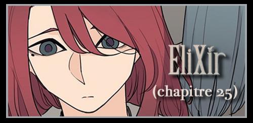 Elixir - Chapitre 25