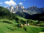 Géographie:Jeu sur les paysages en cycle 2 et 3