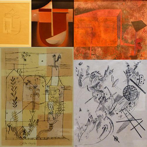 MOMA :  AUTRE VISION DE L'HISTOIRE ET DU MONDE - 1