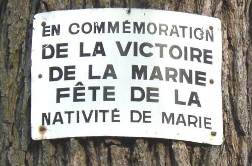 Vierges rouges martiales (Lourdes, Marne)