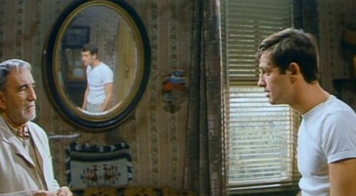 L'ainé des Ferchaux, Jean-Pierre Melville, 1963
