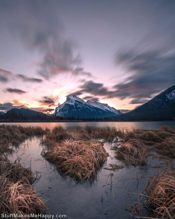 Photographie de la nature spectaculaire du Canada par Robin Lorenson