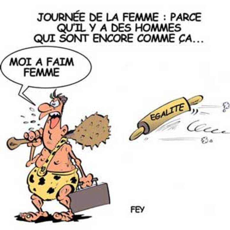 MARSEILLE - Mamiekéké et la journée de la femme , sans Cricri d' amour bien sûr .....