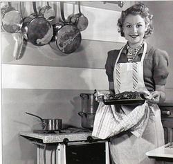 La domesticité au 19è et début du 20ème siècle (3)