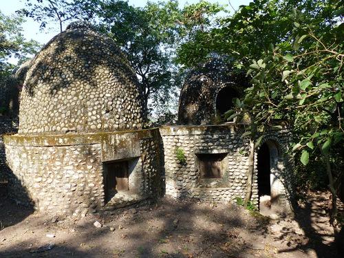 le plus célèbre des ashrams de Rishikesh