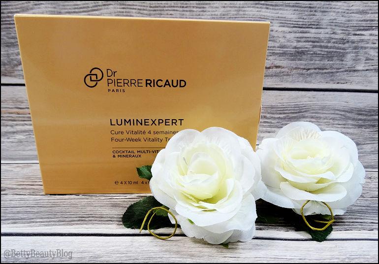 Lumineuse avec Dr Pierre Ricaud