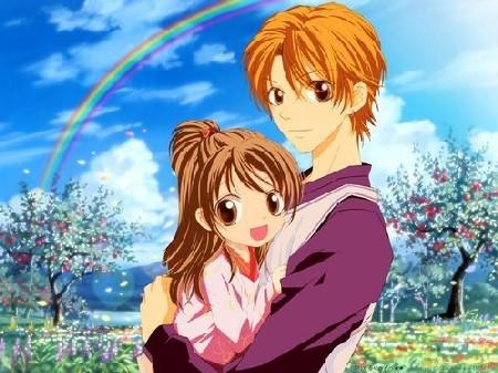 Aishiteruze Baby (Babe my Love)