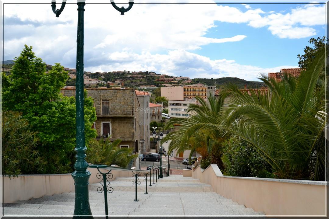 Sagone - Corse