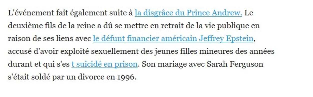 Le petit fils de la reine Peter Phillips divorce
