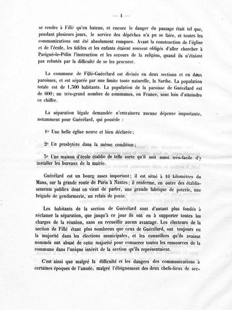 demande de séparation page 2