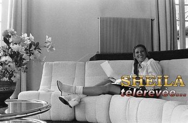 Septembre 1977, Feucherolles : Ringo B.Devotion