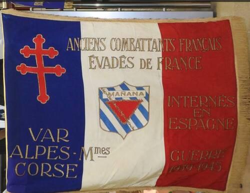 * VAR : Cérémonies du souvenir des combattants de la 1ère DFL dans la Libération de Toulon