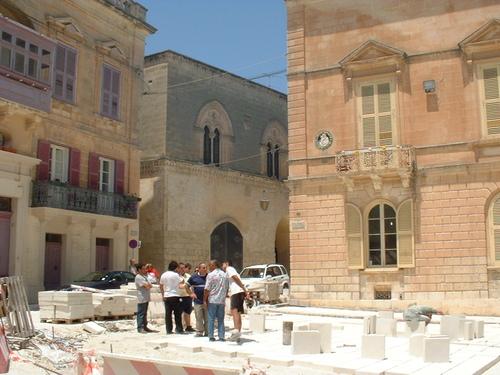 Mdina à Malte (photos)