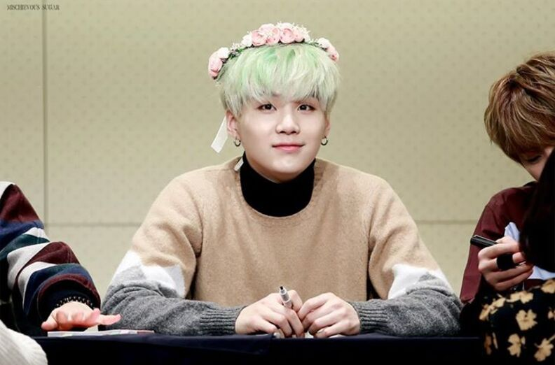 Fansign Event 21/12/15