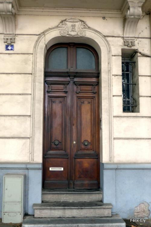Des portes et fenêtres (1)