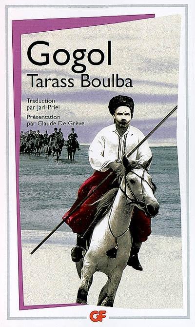 Gogol - Taras Boulba - Russie