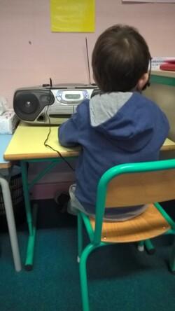 Et si on travaillait par centres...en maternelle ?