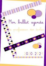 Bullet agenda 2020 2021