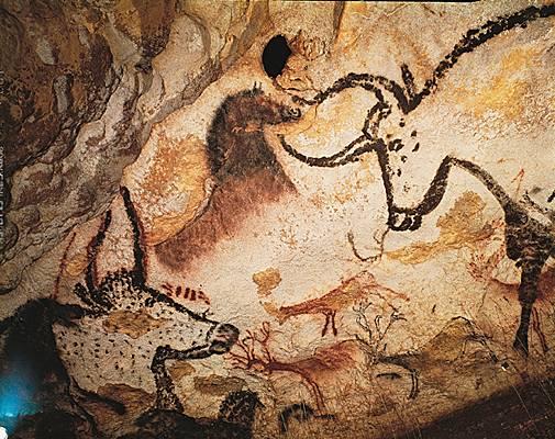 Art Visuels: Arts rupestres