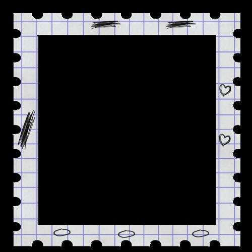 Bordures et Clusters Rentrée Scolaire Série 2