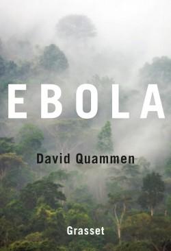 Couverture de Ebola