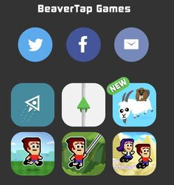 Mikey Jumps is set to land on the App Store soon!