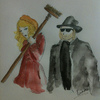 Martha et Jack